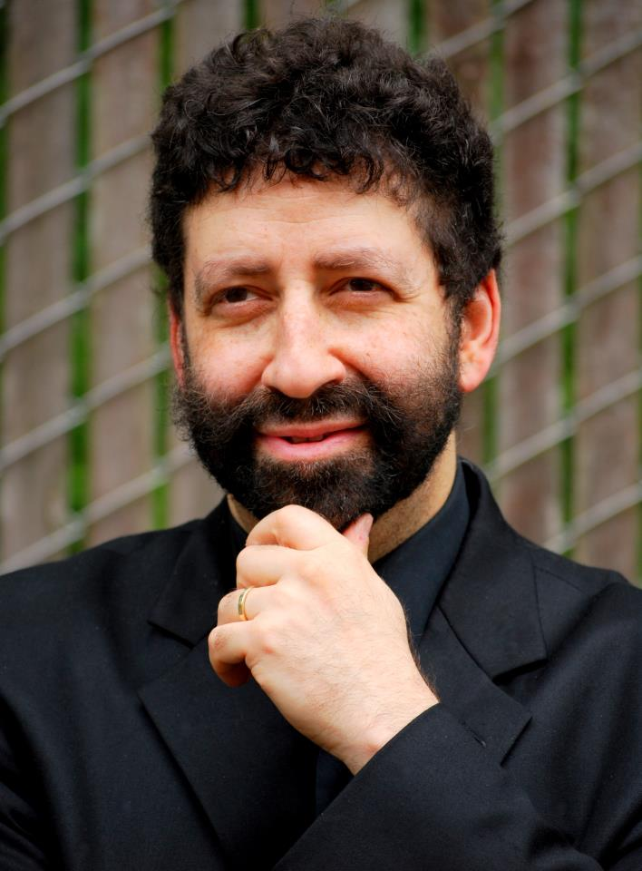The Oracle by Jonathan Cahn