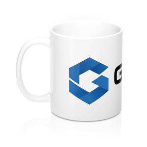 Giant Mug 11oz | Crypto-Mob