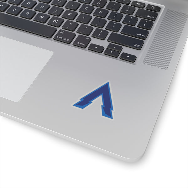 Aced Kiss-Cut Sticker | Crypto-Mob