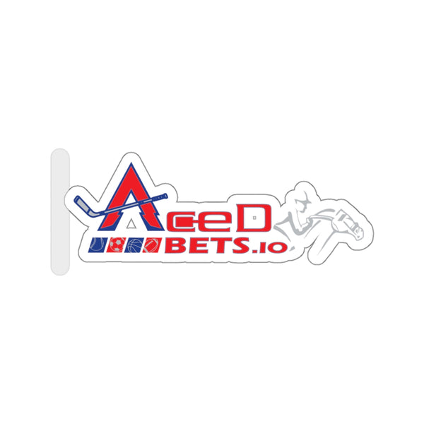 AcedBets.io Stickers | Crypto-Mob