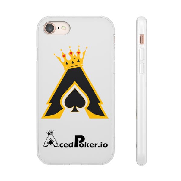 AcedPoker.io Phone Case | Crypto-Mob