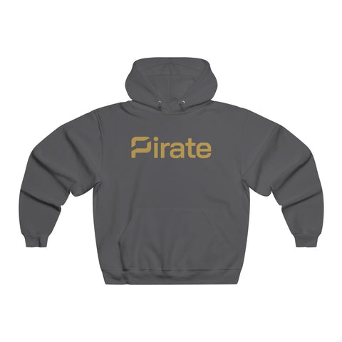 Pirate Chain NUBLEND Hoodie | Crypto-Mob