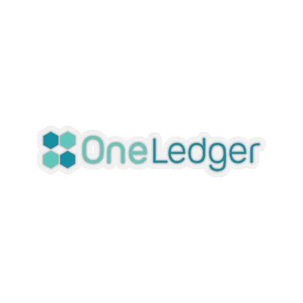 OneLedger Stickers | Crypto-Mob