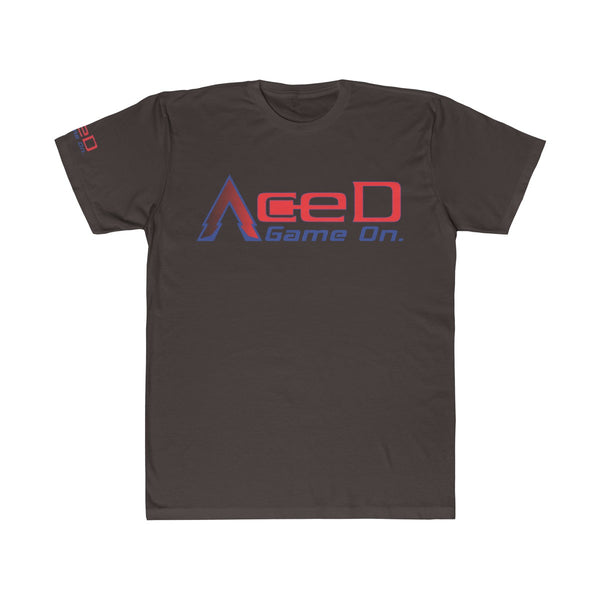 Aced Red Fade | Crypto-Mob