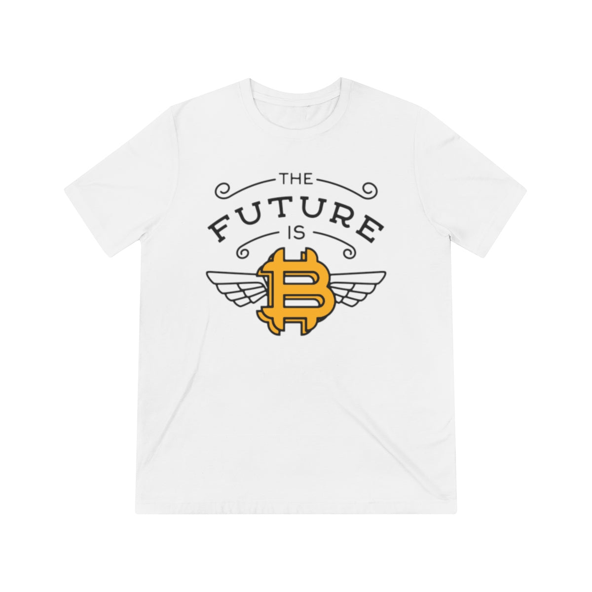 Future Is ₿ | Crypto-Mob