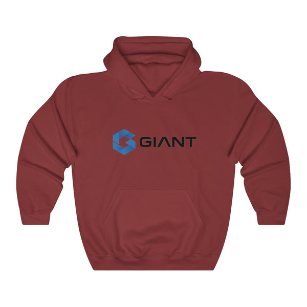 Giant Coin Hoodie | Crypto-Mob