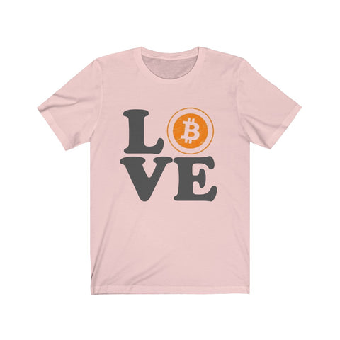 Bitcoin Love | Crypto-Mob
