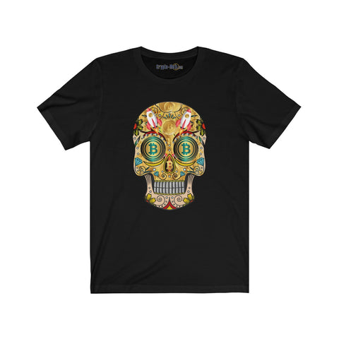 Sugar Skull ₿ | Crypto-Mob