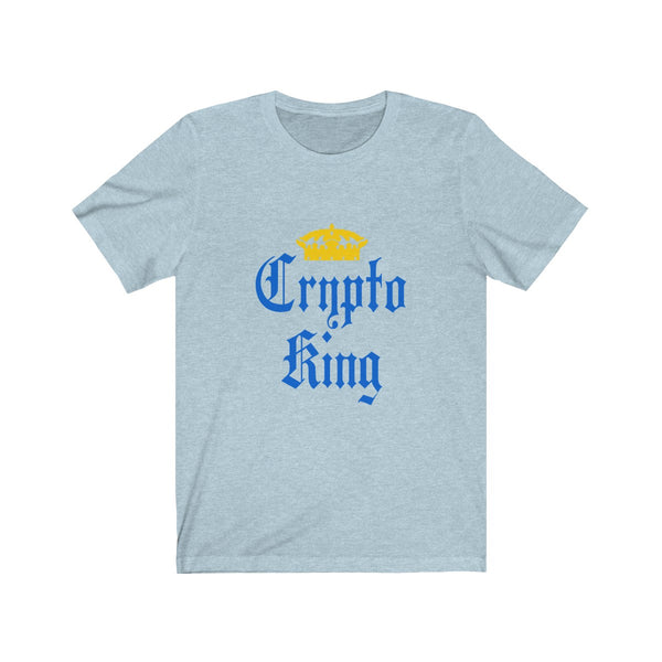 Crypto King | Crypto-Mob