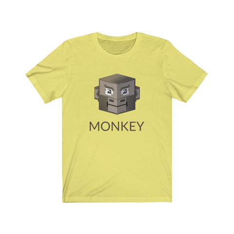 Monkey Coin | Crypto-Mob