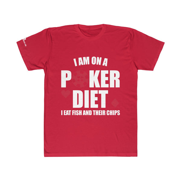 Poker Diet | Crypto-Mob