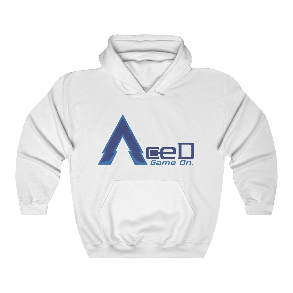 Aced Game On Hoodie | Crypto-Mob