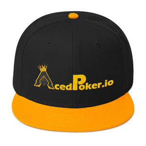 Acedpoker Hat | Crypto-Mob