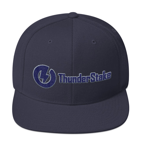 Thunderstake Hat | Crypto-Mob
