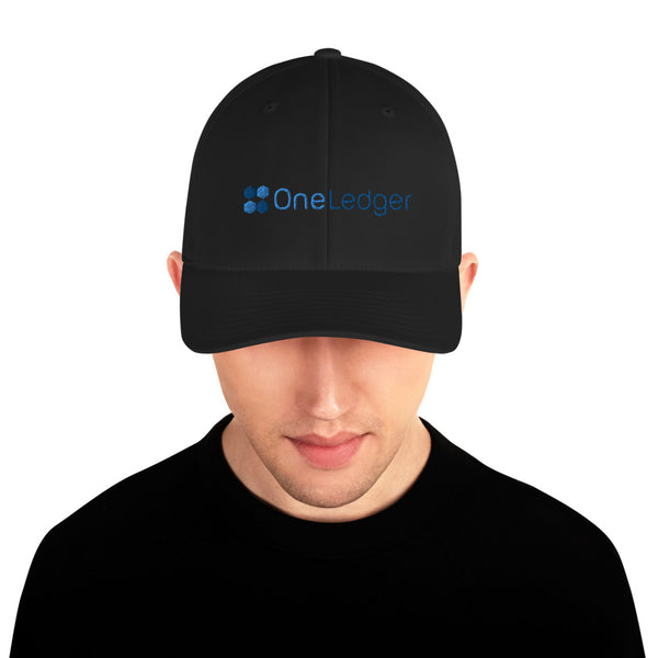 OneLedger FlexFit Hat | Crypto-Mob