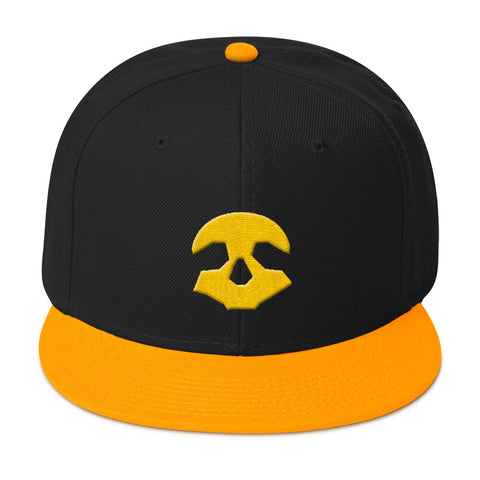 "Pirate Skull ""Puff"" Hat 