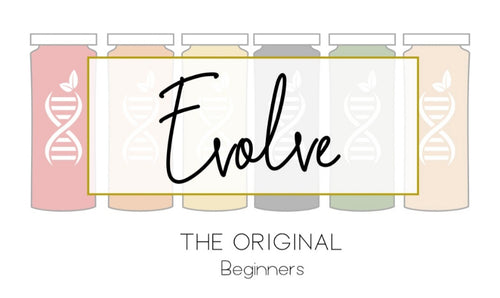 Evolve Cleanse- Complete Lifestyle Reboot