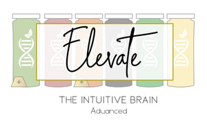 Elevate Cleanse-Brain and intuition