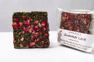 Summer Love Organic Superfood bar