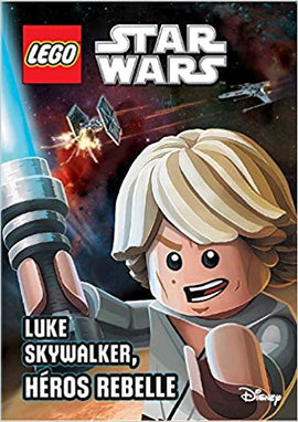LEGO STAR WARS - RISE OF THE REBELLION