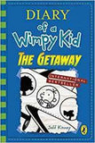 DIARY OF A WIMPY KID - THE GATEWAY