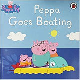 PEPPA PIG - PEPPA GOES BOATING