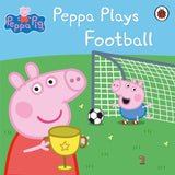 PEPPA PIG - PEPPA PLAYS FOOTBALL