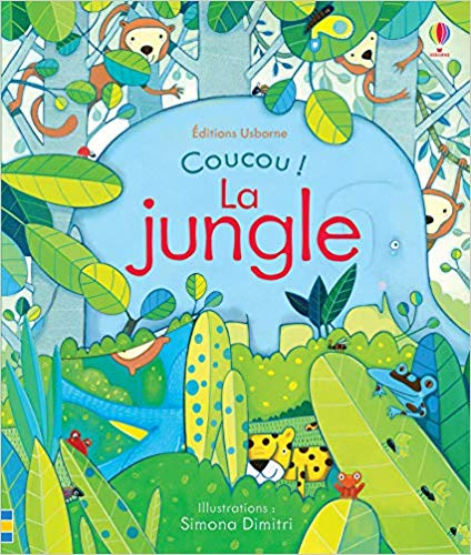 COUCOU! LA JUNGLE