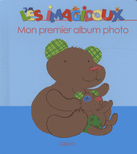 MON PREMIER ALBUM PHOTO