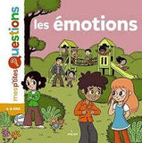 MES P'TITES QUESTIONS - LES EMOTIONS