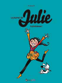 LE JOURNAL DE JULIE - FANTABULEUSE
