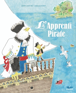 APPRENTI PIRATE