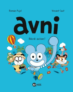 AVNI - RECRE ACTION