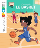 J'APPRENDS LE BASKET