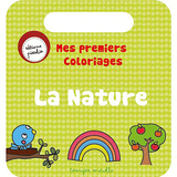 LA NATURE - COLORIAGE