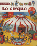RECREADOCS - LE CIRQUE