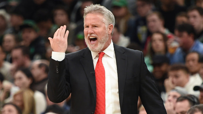 Brett Brown Returning As Sixers Head Coach is the Right Decision