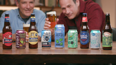 Sam Adams and Dogfish merger, what does it mean to you?