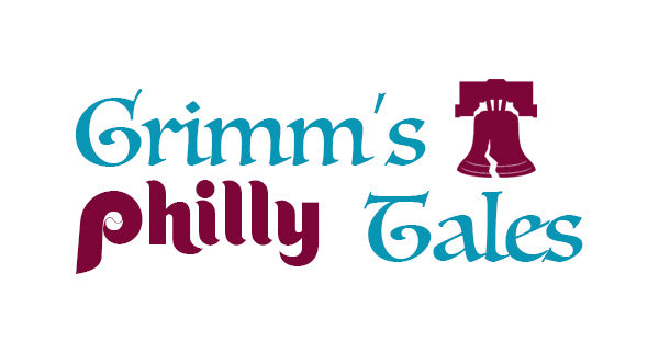 Grimm's Philly Tales - Rain,  Deuce Bigalow, and the 2008 World Series Champs