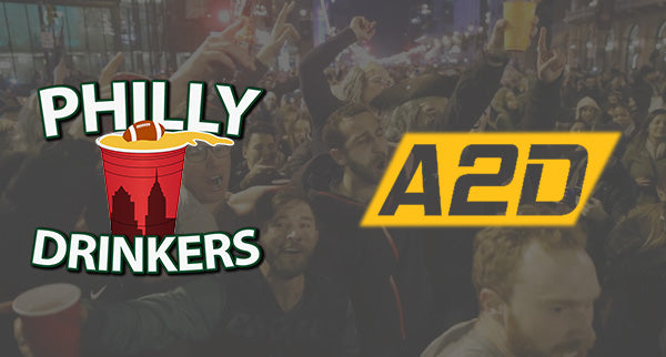 Philly Drinkers LLC Partners with A2D Radio