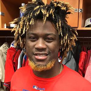 The Curious Case of Odubel Herrera