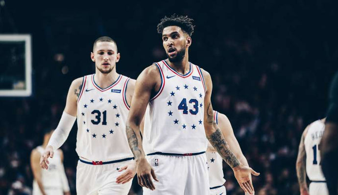 Re-Imagining the Sixers Bench