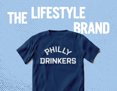 Philly Drinkers Lifestyle