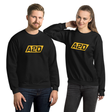 Load image into Gallery viewer, A2D Radio Crewneck Sweatshirt