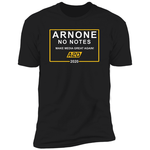 Arnone 2020 Campaign Tee