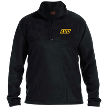 Load image into Gallery viewer, A2D  Zip Fleece Pullover