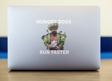 Load image into Gallery viewer, Hungry Dogs Sticker