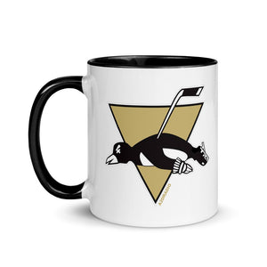 Dead Pen Hockey Mug
