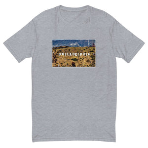 Philadelphia Sign Tee