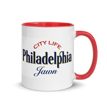 Load image into Gallery viewer, City Life Philadelphia Mug
